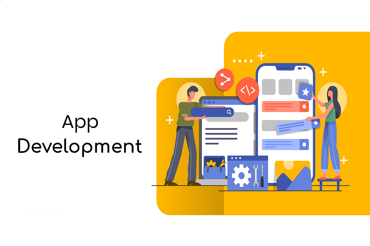 Andriod App development company
