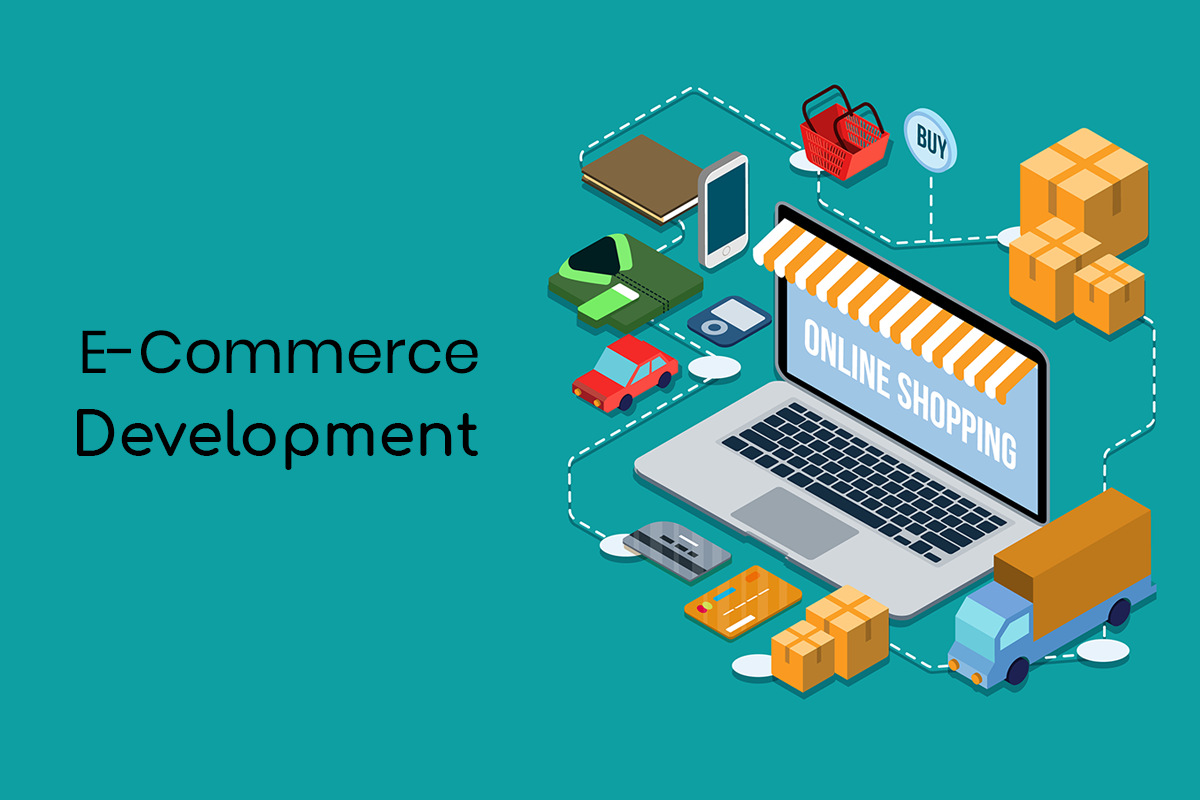 e-commerce development company